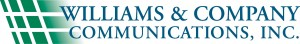 Williams & Company Communications, Inc.